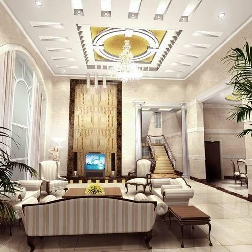 Interior 设计