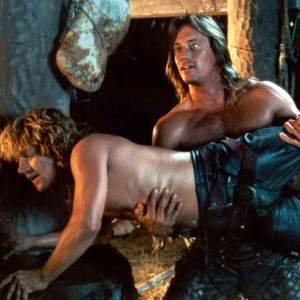 Iolaus and Herc