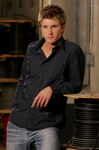 thad luckinbill twitter