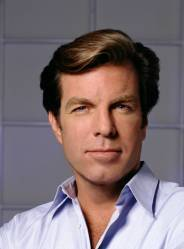 The Young and the Restless wallpaper possibly with a portrait entitled Jack Abbott-Peter Bergman