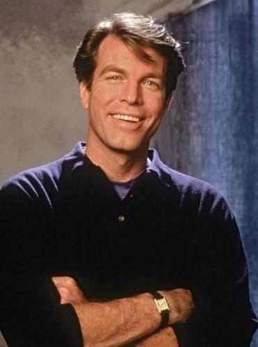 The Young and the Restless karatasi la kupamba ukuta entitled Jack Abbott-Peter Bergman