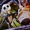 Nightmare Before Christmas photo titled Jack icons