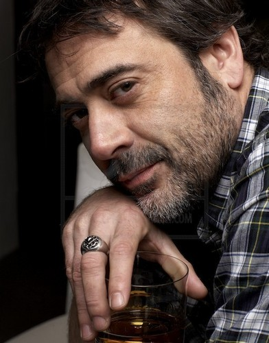 Jeffrey Dean morgan wallpaper titled JeffreyDM