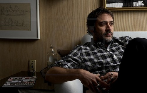 Jeffrey Dean morgan wallpaper entitled JeffreyDM
