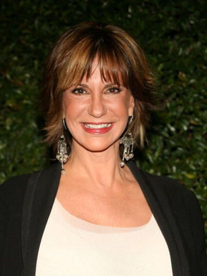 Jill Abbott-Jess Walton - the-young-and-the-restless Photo