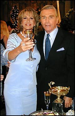 Jill & John Abbott