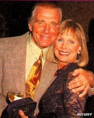 John & Dina Abbott