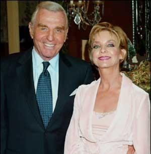 John & Gloria Abbott