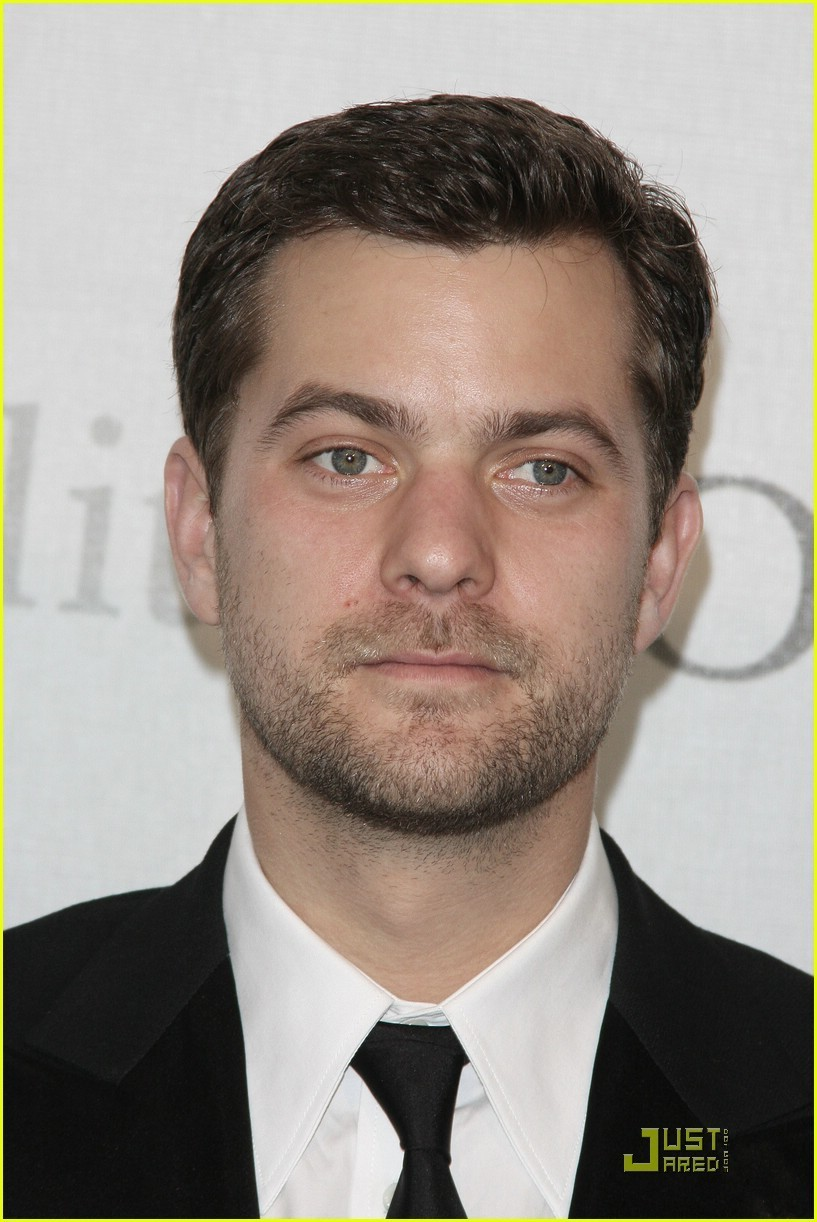 Joshua Jackson - Picture Gallery
