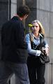 Josh and Kristen