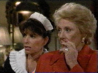 Kay Chancellor & Esther Valentine - the-young-and-the-restless Photo