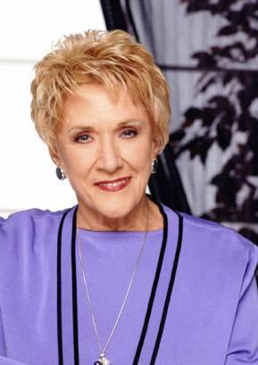 Kay Chancellor-Jeanne Cooper