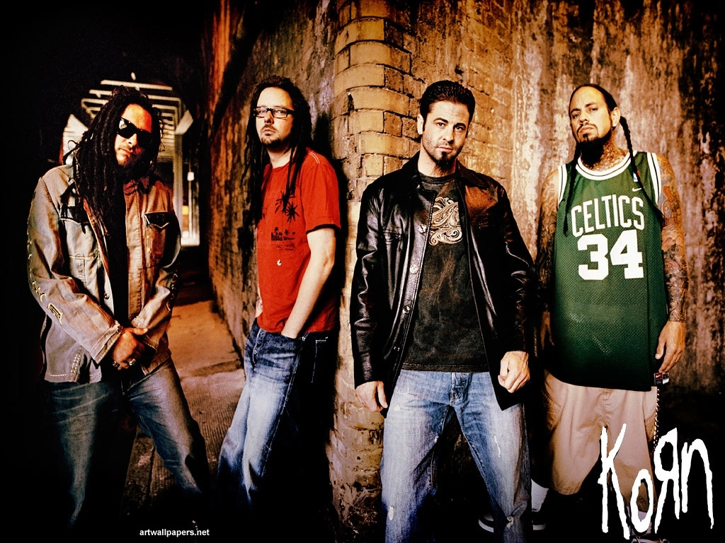 KoRn images Korn HD wallpaper and background photos (4936441)