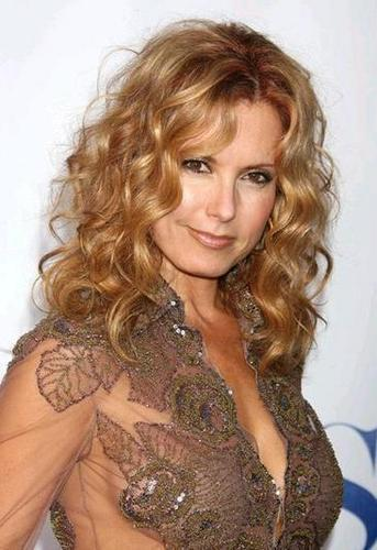 The Young and the Restless wallpaper possibly containing a portrait entitled Lauren Fenmore-Tracy Bregman