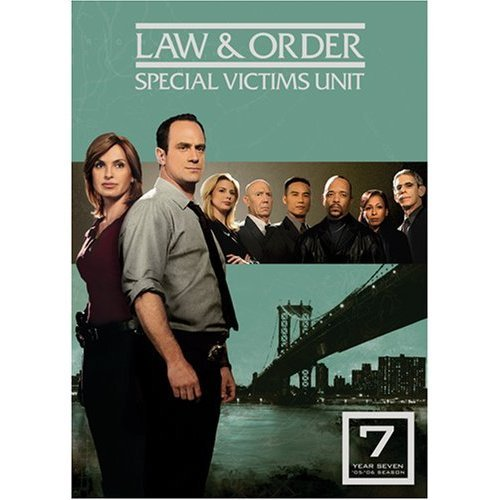 Law & Order - SVU