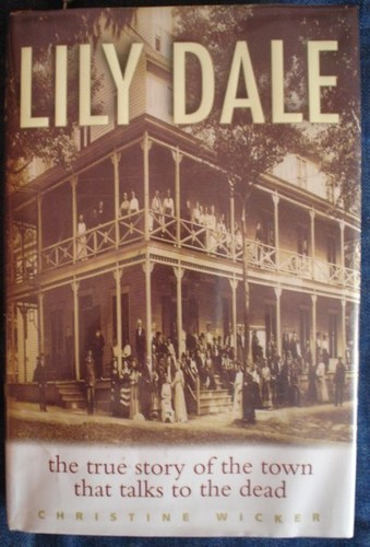 Liliy Dale Book