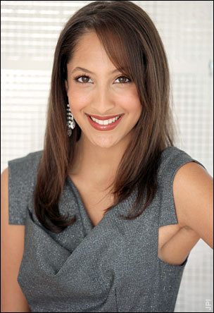 The Young and the Restless wallpaper containing a portrait called Lily Winters-Christel Khalil