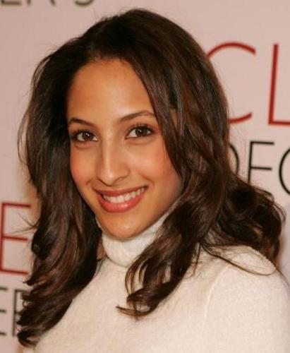 The Young and the Restless wallpaper with a portrait entitled Lily Winters-Christel Khalil
