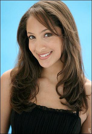 Lily Winters-Christel Khalil