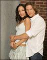 Lily Winters & Daniel Romalotti