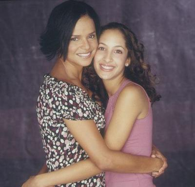 The Young and the Restless images Lily & her mom Dru wallpaper and background photos