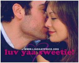 Lindsay banners