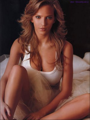 Luisana Loreley Lopilato - luisana-lopilato Photo