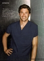 Magazine scans - patrick-dempsey photo