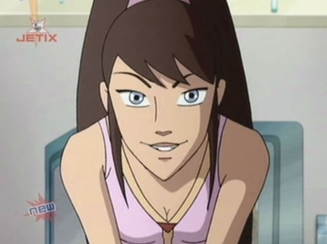 Galactik Football Обои probably containing Аниме titled Mei