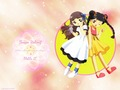 Meilin - cardcaptor-sakura wallpaper