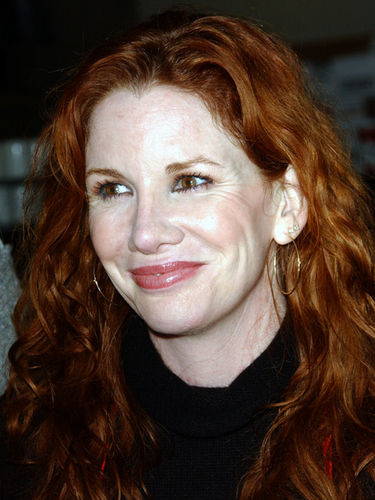 Melissa gilbert (laura)