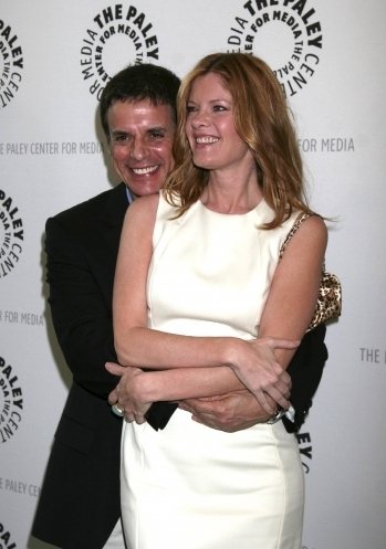 The Young and the Restless Michael Baldwin & Phyllis Summers