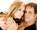 Michael & Lauren Baldwin - the-young-and-the-restless wallpaper