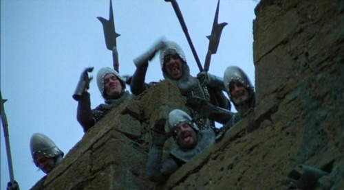 Monty Python and the Holy Grail - monty-python-and-the-holy-grail Screencap