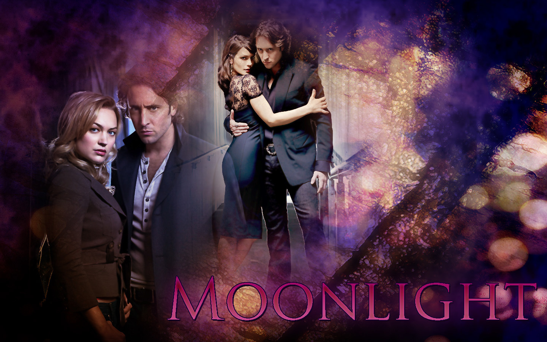 Moonlight moonlight wallpaper 4908447 fanpop for Moonlight serie