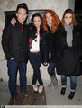 More Jackson, Kristen, Rachelle and Nikki In Vancouver - twilight-series photo