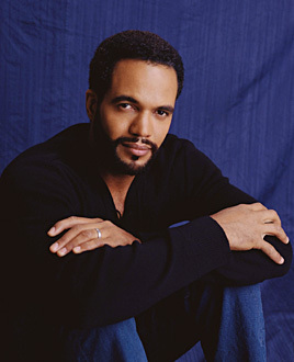 The Young And The Restless kertas dinding called Neil Winters-Kristoff St. John