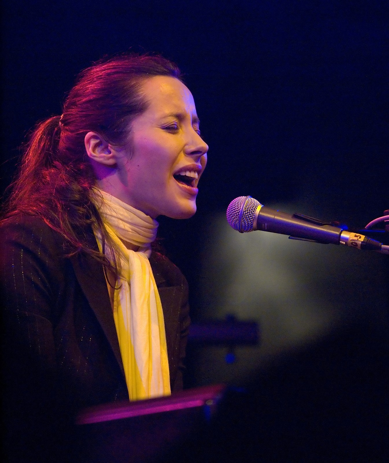 Nerina Pallot images Nerina Pallot - Live HD wallpaper and background ...