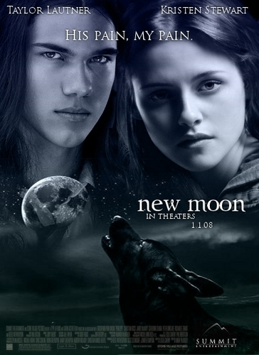 Amazoncom The Twilight Saga New Moon TwoDisc Special