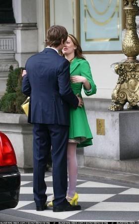 New NB kiss <3