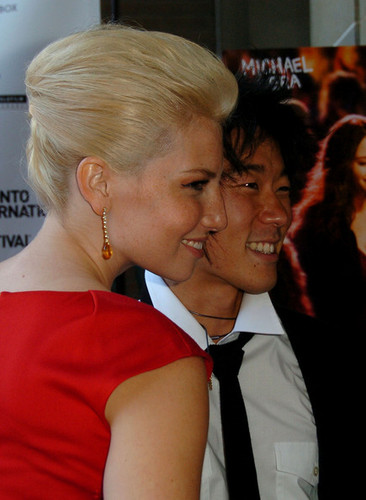 Nick and Norah premiere Sept 6, 2008