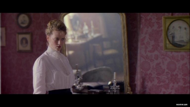 Nicole in 'Far and Away'