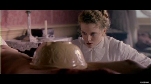 Nicole Kidman kertas dinding titled Nicole in 'Far and Away'