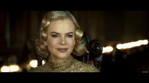 Nicole Kidman wallpaper possibly with a portrait called Nicole in 'The Golden Compass'