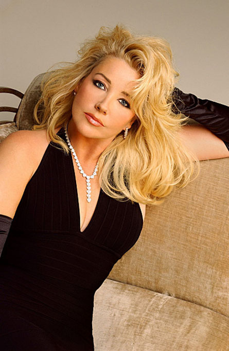 Young and Restless Nikki Newman