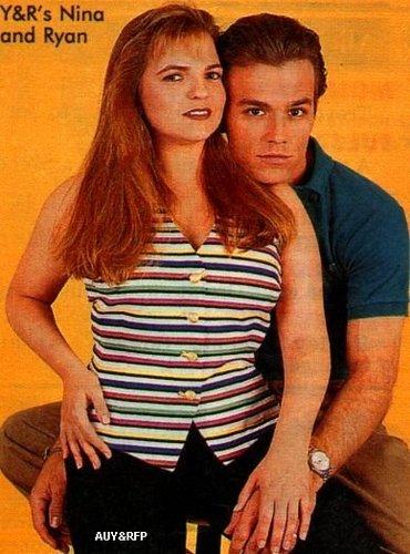 Nina & Ryan McNeil