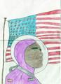 Obama Astronaut