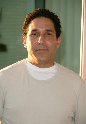 Oscar Nunez @ 'Inside the Office'