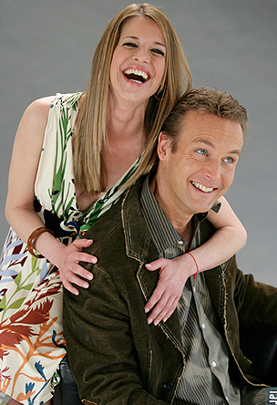 Paul Williams & Maggie Sullivan