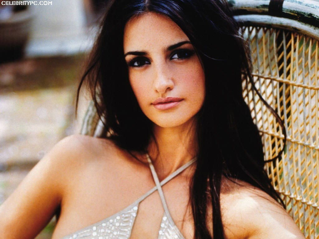 Penelope Cruz - Pen&#2... Penelope Cruz Movies